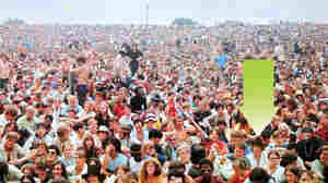 'The Parable Of The Hot Dogs' At Woodstock