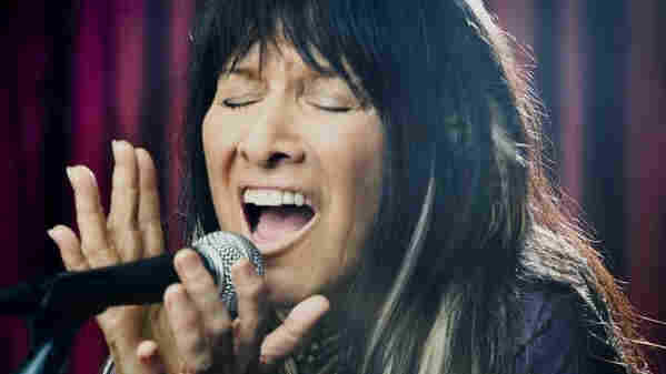 Buffy Sainte-Marie: Native American Folk Legend