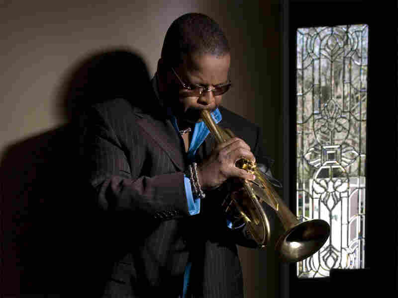 Jazz trumpeter Terence Blanchard is a throwback to the socially engaged jazzman of the 1960s.