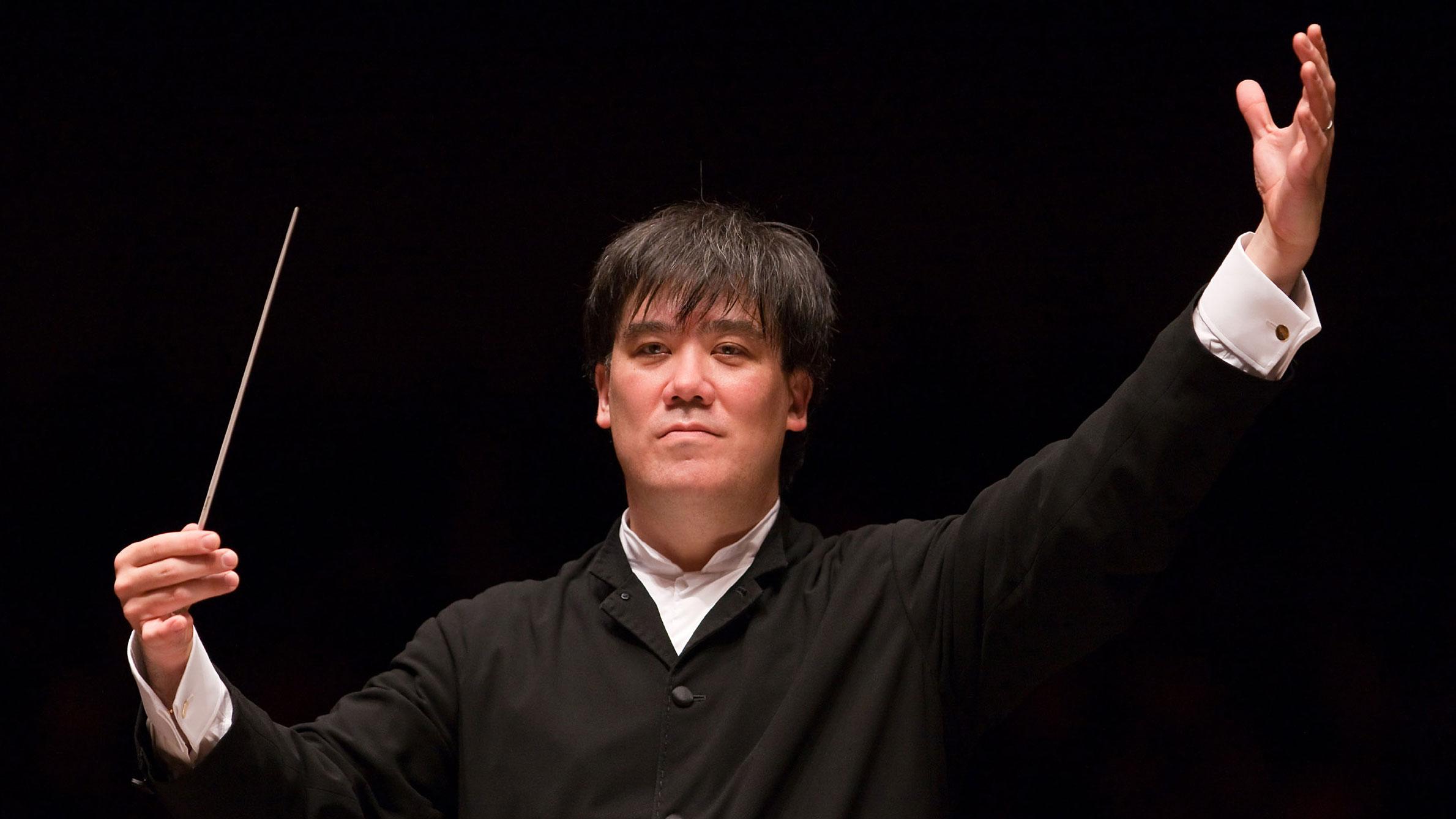 Andrea Echeverri: New York Philharmonic Gets A New Director : NPR