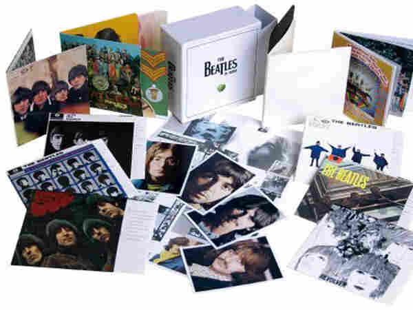Beatles Mono Box Set