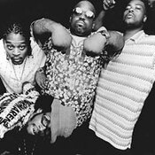Goodie Mob; courtesy of the artist