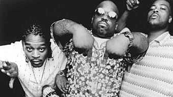 Goodie Mob: Come And Get Some 'Soul Food'