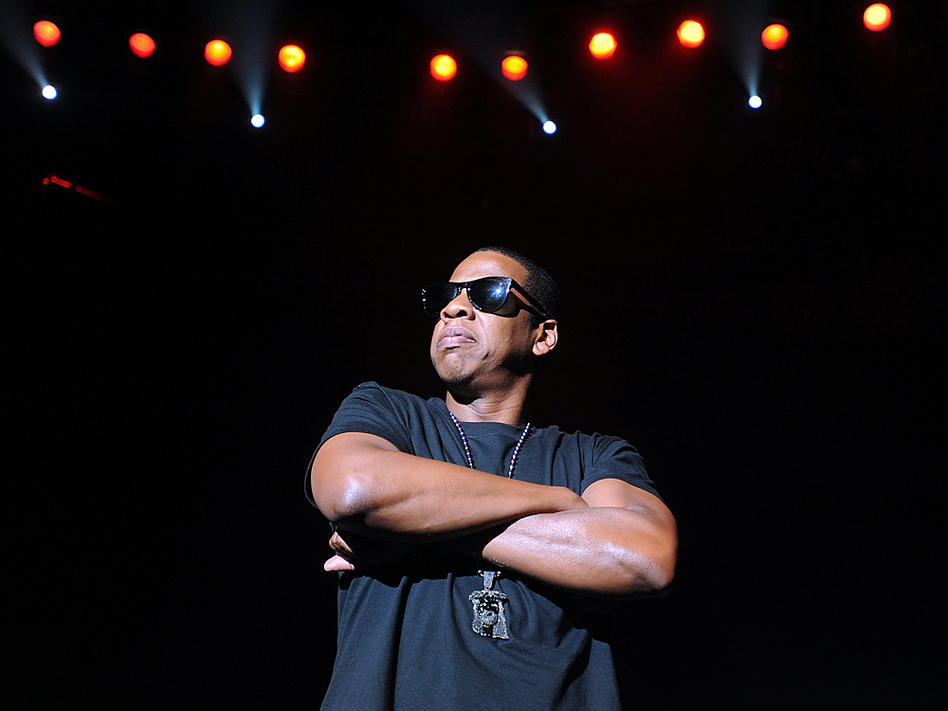 Jay z a master of occult wisdom wbur news fresh off the release of his new album emthe blueprint 3 malvernweather Image collections