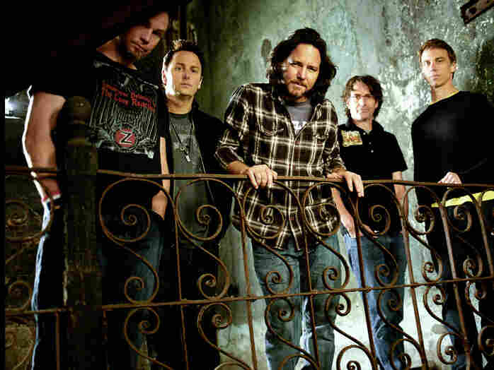 Pearl Jam and Target made a deal with 800-some members of the Coalition of Independent Music Stores.