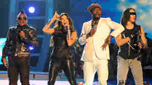 The Black Eyed Peas' single 'I Gotta Feeling' received a hit score