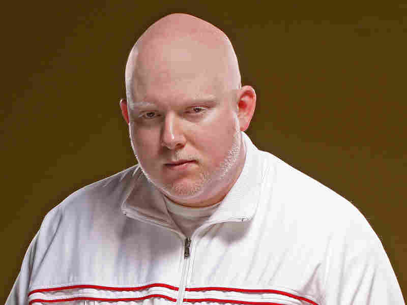 Inspired by rapper Rakim, Brother Ali sought out the Koran.