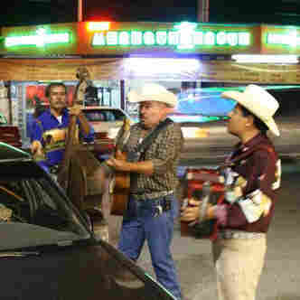 Narcocorridos: Ballads Of The Mexican Cartels