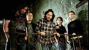 Pearl Jam; Danny Clinch