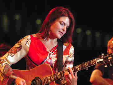Rosanne Cash; courtesy of the artist