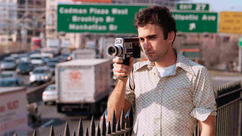 Sufjan Stevens spent nine months traveling the BQE to capture the frustrations of its motorists.