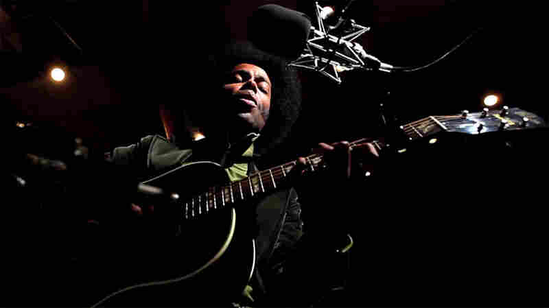 Alex Cuba: Cuban Soul That Runs In The Family