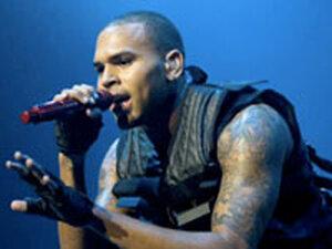 Chris Brown's Crawl