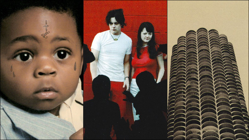 The Decade In Music: '00s : NPR