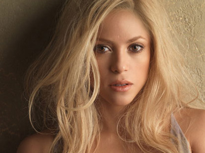 Shakira: Just Following The Pack? : NPR
