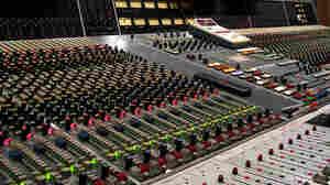 Recording Studios Face Uncertain Future