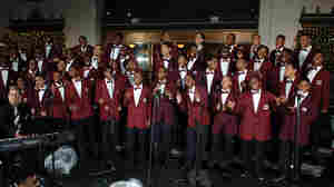 Boys Choir Of Harlem Officially Disbands