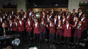 Boys Choir Of Harlem wide