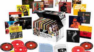 Unpack This: 70 CDs Of Miles Davis