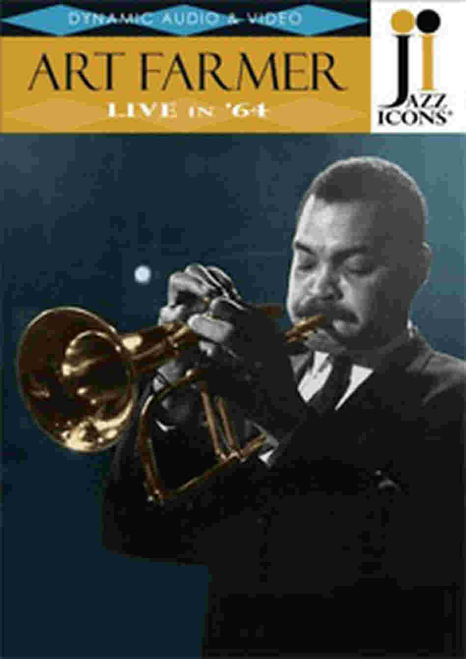 Art Farmer Jazz Icons