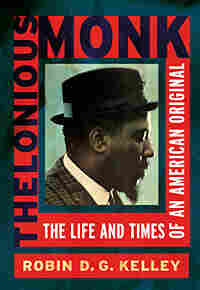 cover to 'Thelonious Monk'