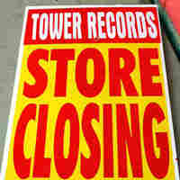 2006 And The Death Of Tower Records
