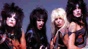 A Gritty Homage To Motley Crue In 'The Dirt'