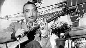 Django Reinhardt: 100 Years Of Hot Jazz