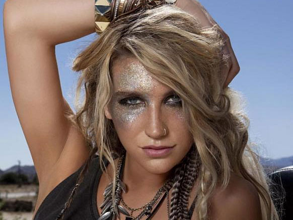 Report:  Pop Singer Ke$ha Checks Into Rehab