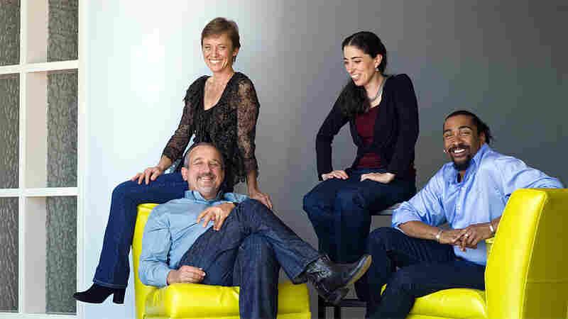 Quartet San Francisco: Brubeck On Strings