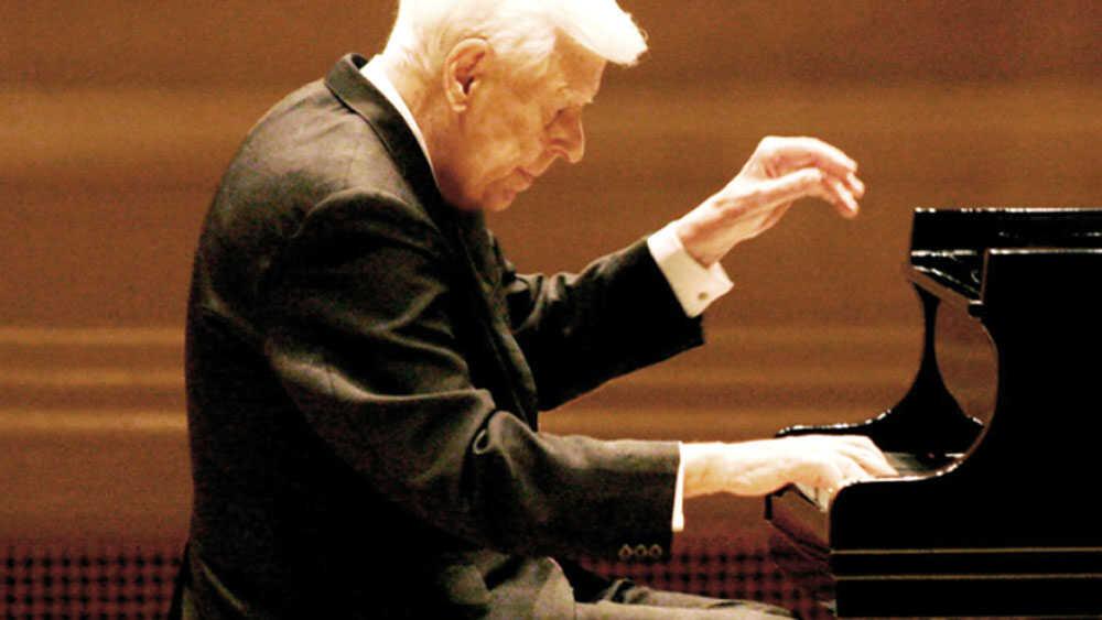 Remembering Pianist Earl Wild