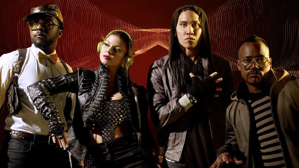 Black Eyed Peas: Forging Diverse Sounds Into Pop