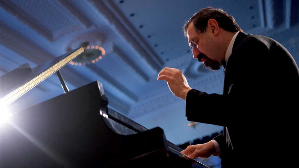Unearthing Prokofiev: Rare Works Get NYC Debut