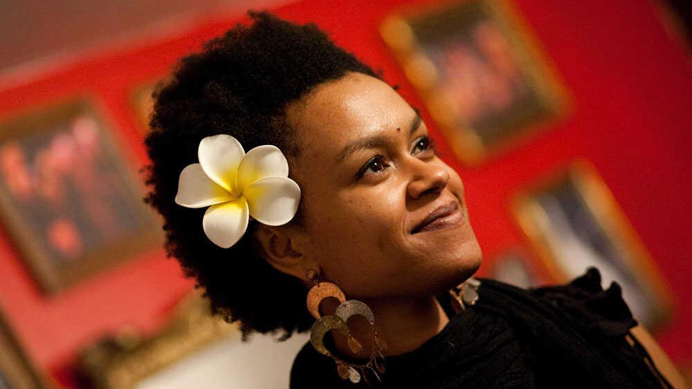 Meklit Hadero: Ethiopia Meets San Francisco