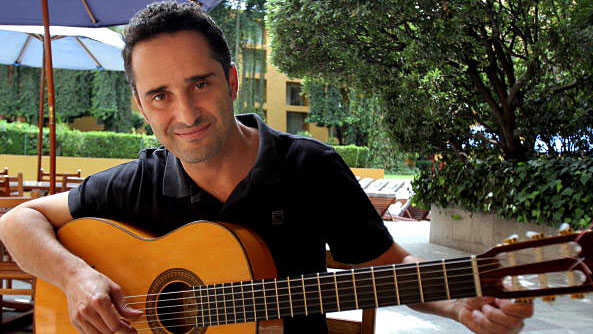 Latin Picks From Betto Arcos Of 'Global Village'
