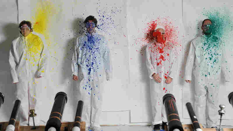 OK Go Fights For Its Viral Video