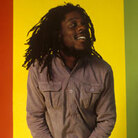 Bob Marley called Brown, who recorded more than 75 albums, the best reggae singer in the world.