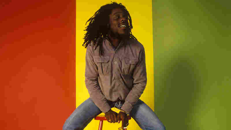 Dennis Brown: The 'Crown Prince' Of Reggae