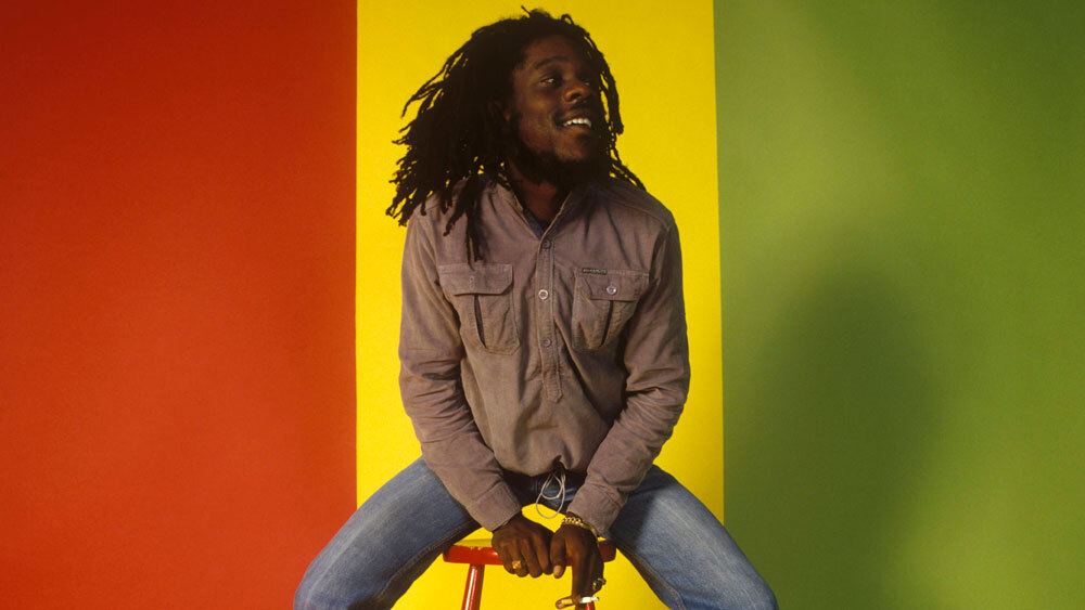 Andrea Echeverri: Dennis Brown: The 'Crown Prince' Of Reggae : NPR