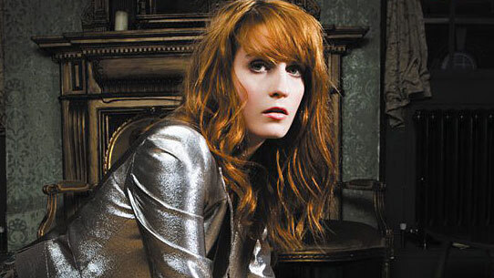 florence and the machine band