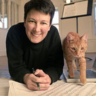 Composer Jennifer Higdon's Violin Concerto is this year's Pultizer Prize winner for music.