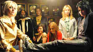 The Runaways cast