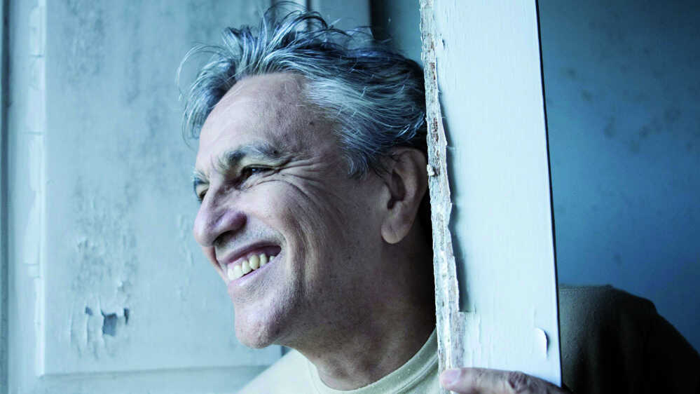 Caetano Veloso: At The Infancy Of Old Age