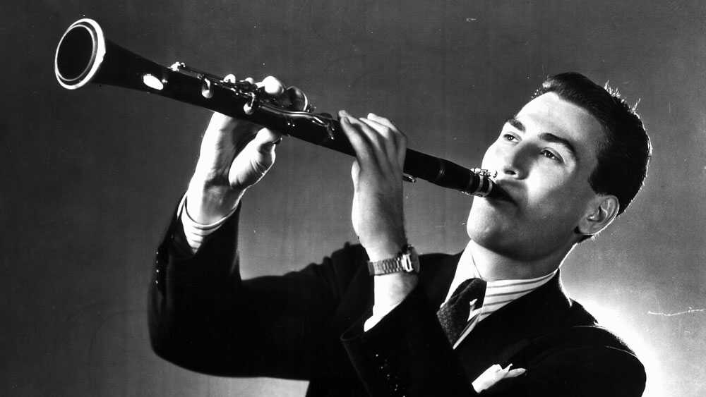 Artie Shaw At 100: Celebrating A Swing Era Sensation