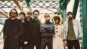 Broken Social Scene: Leaner Lineup, Same Big Sound
