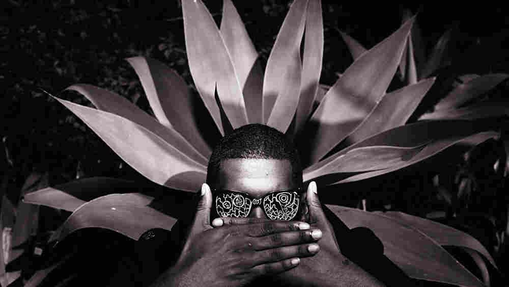 Flying Lotus; credit: Timothy Saccenti