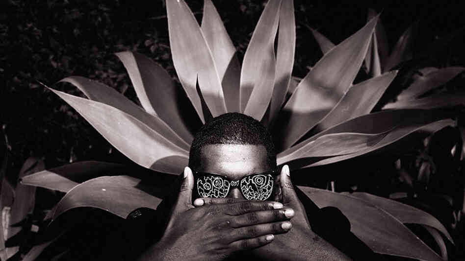 Flying Lotus; credit: Timothy Saccenti