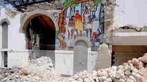The Haiti Philharmonic: Rebuilding After The Quake
