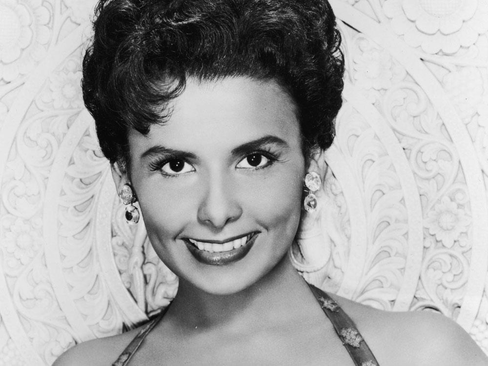 Lena Horne Daughter Lena Horne Singer And Actress