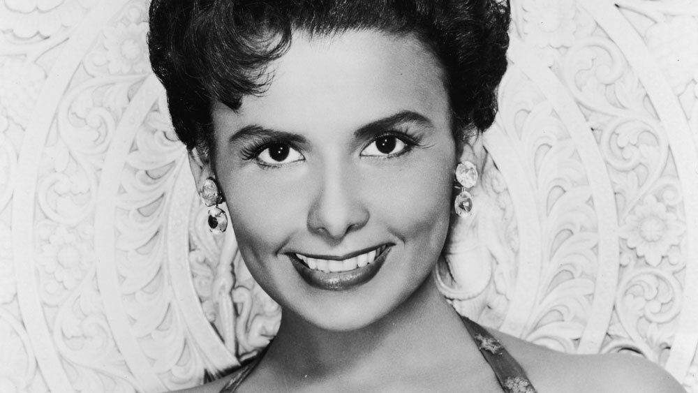 Lena Horne Singing Lena Horne Singer Actress